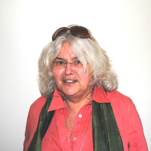 Ann Withorn (Source: Derrick Cazard Foundation)